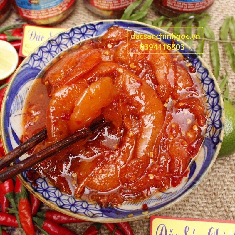 Mắm tôm chua là gì? Cách làm mắm tôm chua? Mắm tôm chua ăn với gì?
