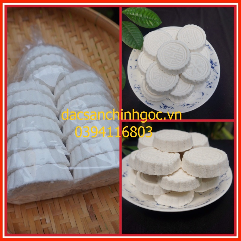 Bánh in Quảng Ngãi
